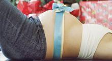 Beneficiile sarcinii pentru organismul unei femei