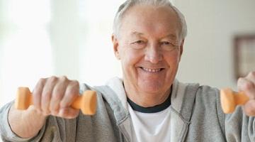 Exerciţii fizice pentru artrită