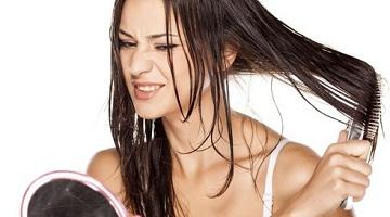 Alimente care fac părul să devină gras