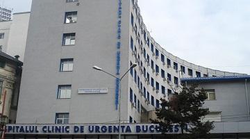 Spitalul Floreasca anunță că unitatea specializată în tratamentul arșilor grav a devenit operațională
