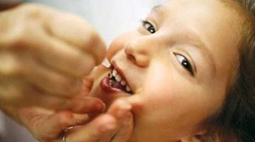 Vaccinurile împotriva poliomielitei trebuie schimbate în două săptămâni în toată lumea (OMS)